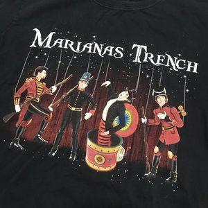 Mariana's Trench